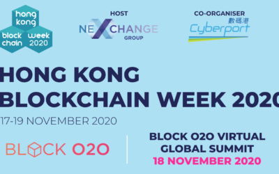 HK Blockchain Week / Block 020 Global Virtual Summit: EBA Joins Panel Discussion on European Blockchain Developments