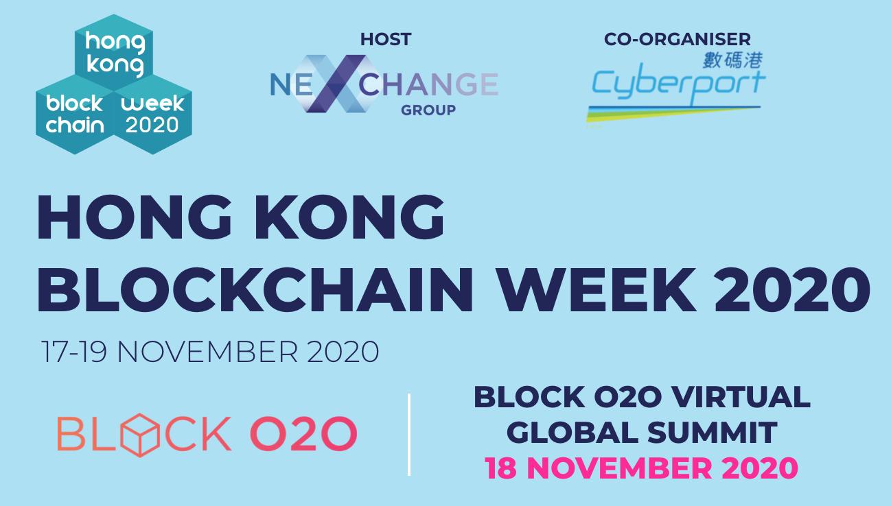 HongKongBlockchainWeek