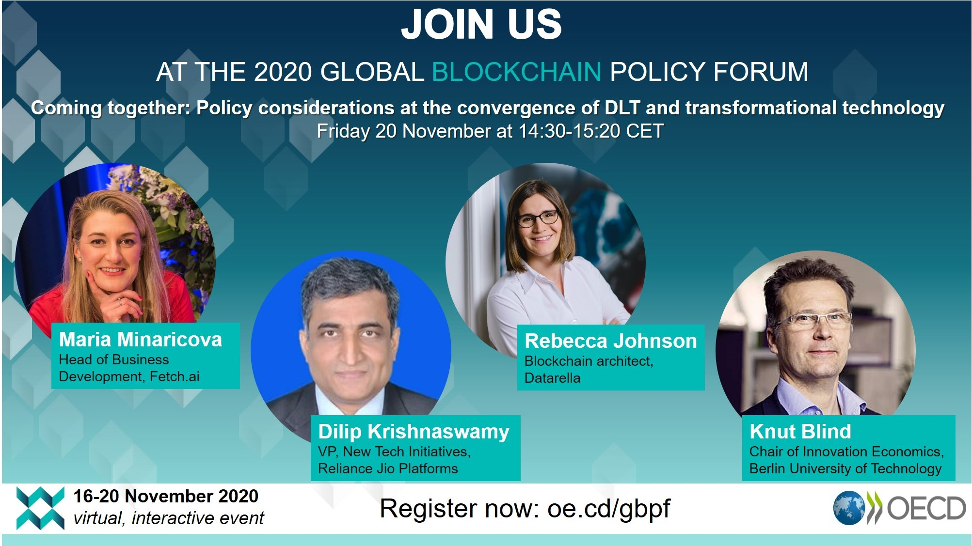 OECD_convergence announcement