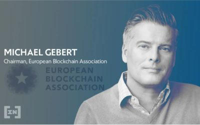 On Crypto Regulation in EU: Interview with Michael Gebert