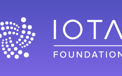 Welcome IOTA Foundation!